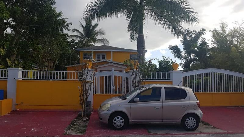 Vacation Rental - west Nassau